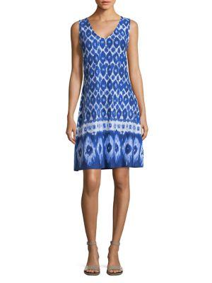 Innercoastal Ika Dress 500087944784