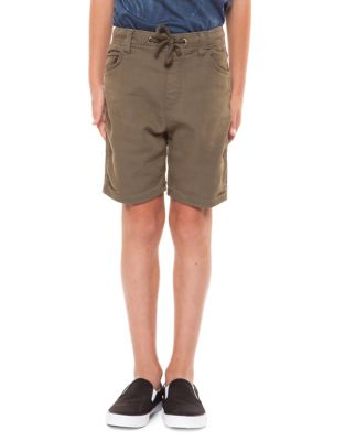 Boy's Casual Knit Shorts...