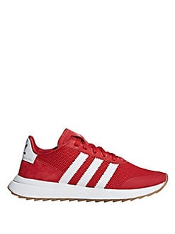 FLB_Runner Shoes SCARLET. Product image