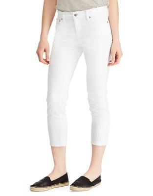 Skinny Cropped Jeans 500087988579
