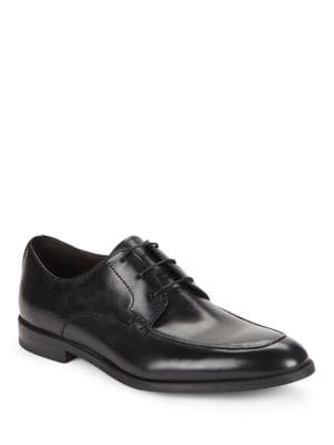 Magellan Leather Oxfords...