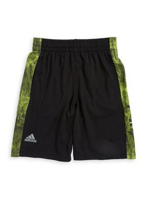Boy's Supreme Speed Shorts...
