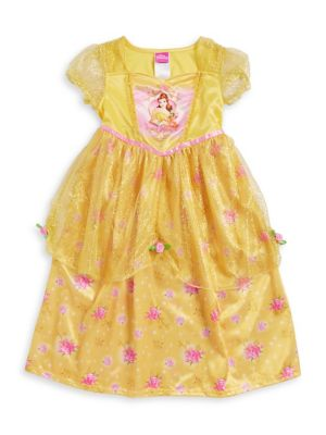 Little Girl's Belle Nightgown...