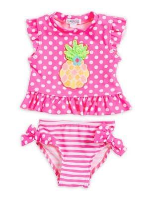 Baby Girl's Two Piece...