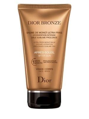 Ultra Fresh Monoi Balm Bronze After Sun Care 500088014673