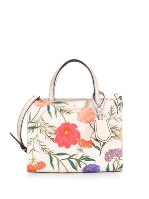 Thompson Street Fabric Sam Bag 500088023213