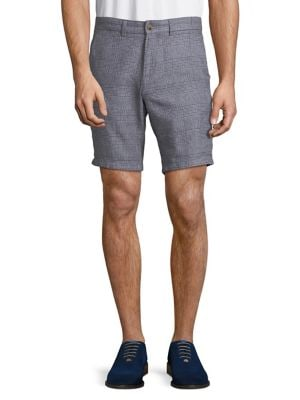 Plaid Shorts @ Lord...