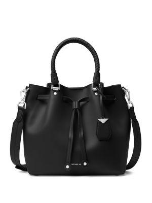 Blakely Medium Leather...