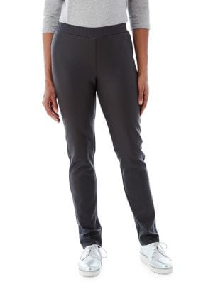 Pia Pull-On Pant @...