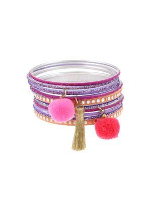 Girl's Bangle Bracelet...