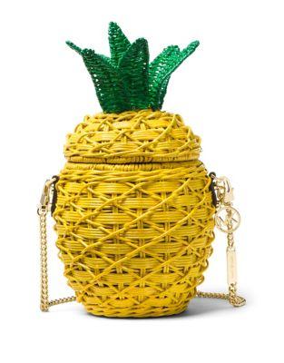 Pineapple Crossbody Bag 500088045209