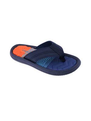 Boy's Flip-Flop Sandals...