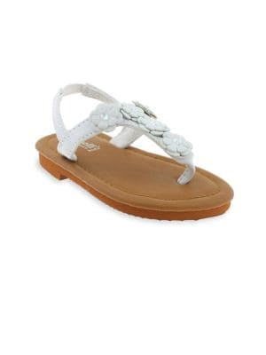 Little Girl's Sandals...