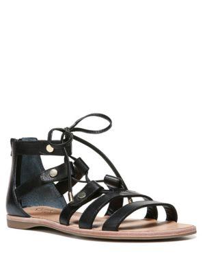Baxter Gladiator Sandals by Franco Sarto