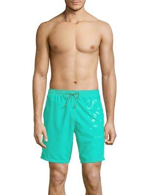 Orca Logo Swim Shorts...