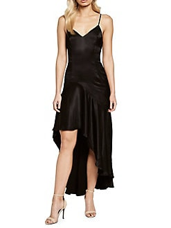 Black cocktail dresses lord and taylor