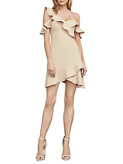 BCBG Rivas Cocktail Dress 2018