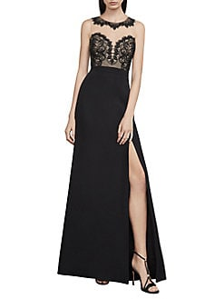 Black Formal Gowns