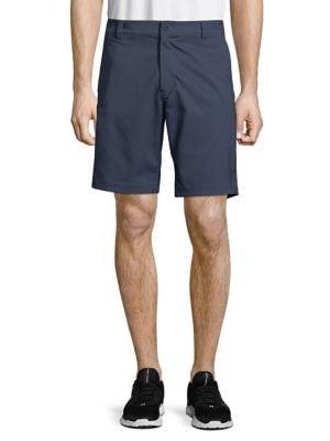 Performance Woven Shorts...
