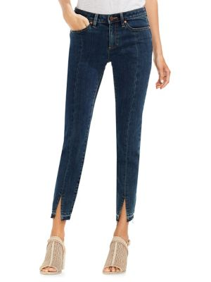 Skinny-Fit Ankle Jeans 500088088628