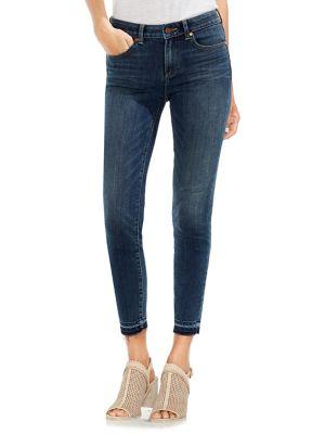 Release Hem Skinny Jeans 500088088746