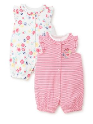 Baby Girl's Two-Pack...
