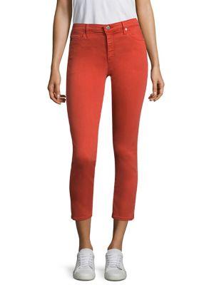 Prima Skinny Ankle Jeans 500088101804