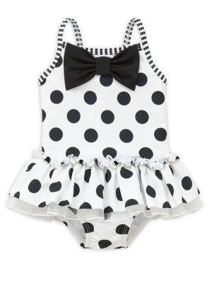 Baby Girls' Polka Dot...