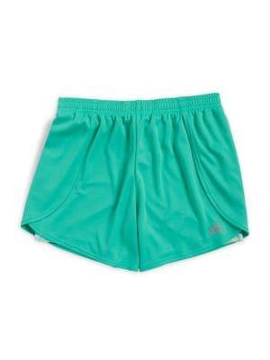 Girls 2in1 Mesh Shorts