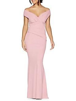 calvin klein bridesmaid dresses