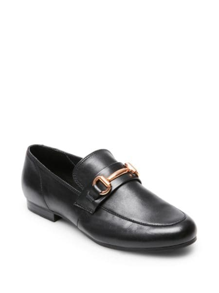 Kerry Calf Hair Loafers by Steve Madden