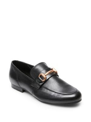 Kerry Leather Loafers...