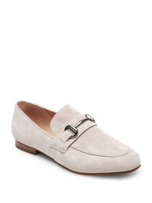 682a7ed3ca2 STEVE MADDEN Kerry Suede Loafers
