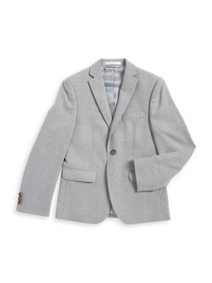 Boy's Suit Jacket @...