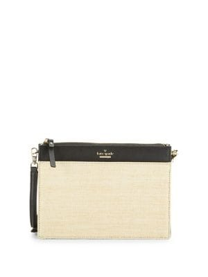 Cameron Street Straw Clarise Bag 500088213028