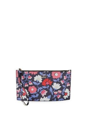 Floral Ariah Leather...