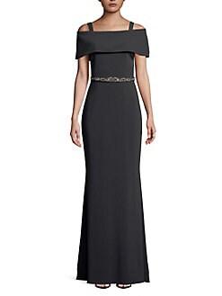 .evening dresses