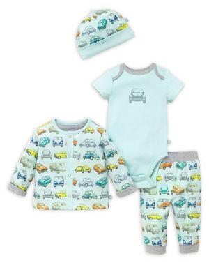 Baby Boy's Automobile...