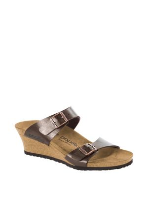 Dorothy Wedge Sandals 500088232011