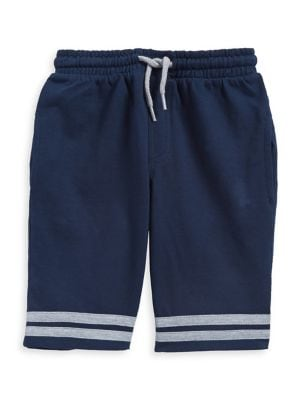 Little Boy's Cotton Shorts...