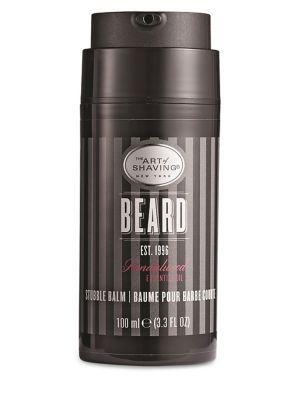 Beard Stubble Balm/3.3 oz. 500088242963