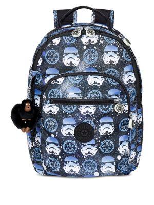 Star Wars Seoul GO Small Backpack 500088265565