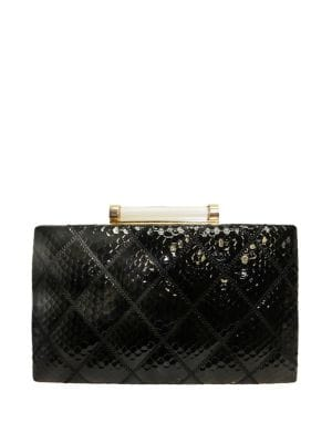 Evening Minaudiere Convertible Clutch 500088269228