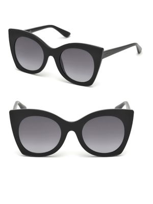 51MM Butterfly Sunglasses...