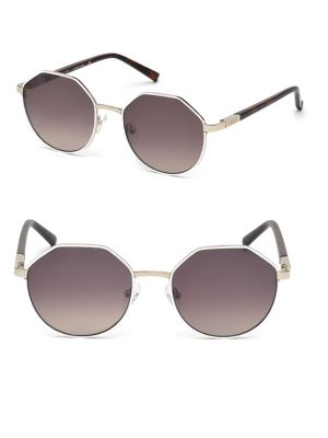 53MM Round Sunglasses...