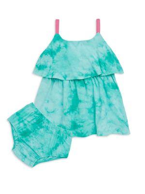 Baby Girl's Cami Dress 500088284949