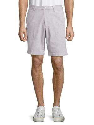 End on End Cotton Shorts...