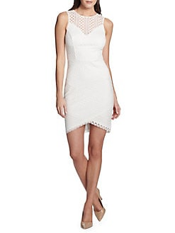 Little White Dresses For Women Lord Taylor