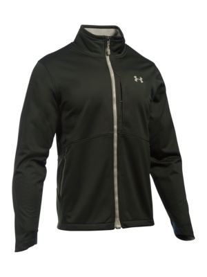 ColdGear Storm Softershell Jacket by Under Armour