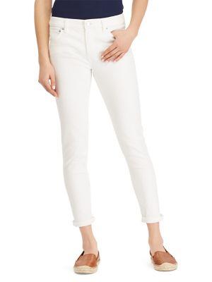 Classic Straight-Leg Jeans 500088304494